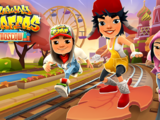 Subway Surfers World Tour: Moscow 2019