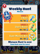 WeeklyHuntMonacoComplete-Cherry