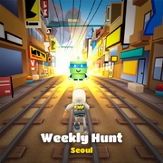 WeeklyHuntSeoul