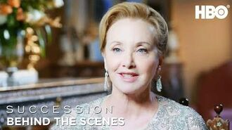 BTS The Powerful Women of Succession HBO