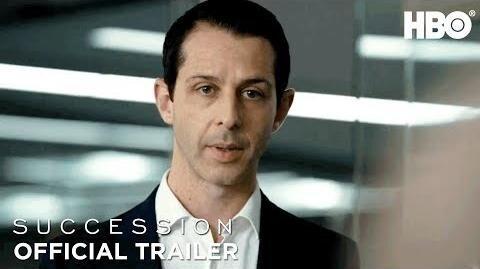 Succession Season 1 Official Trailer HBO-0