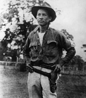 augusto cesar sandino coloring pages - photo#17