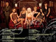 SoundtrackCD