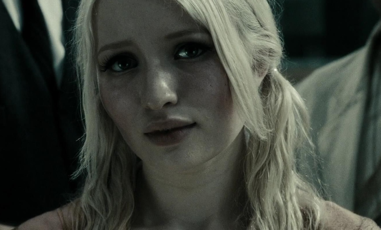 Babydoll | Sucker Punch Wiki | FANDOM powered by Wikia