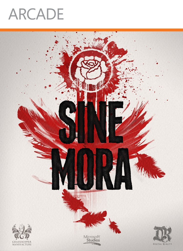 Buy sine mora ex microsoft store.
