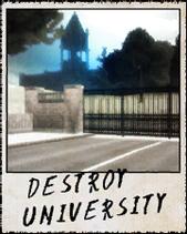 Photo Destroy U