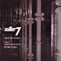 Killer7OriginalSoundTrack