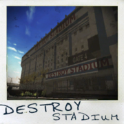 SD Guide Photo - Destroy Stadium