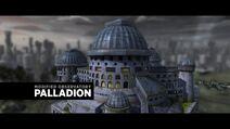 Sine Mora - Palladion