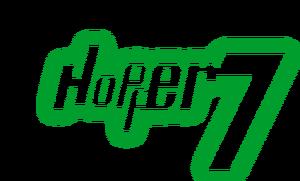SPL HOPPER7