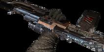 AK-47 ISR Angel Chainsaw