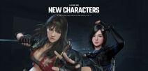 Characters bg