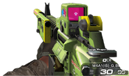 M4A1IS