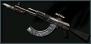 AK-47 Infinity (K)