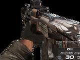 AK-47 (ISR)