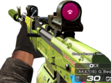 AK-47 Infinity (S)