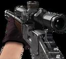 Winchester M73