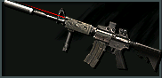 M4A1 Infinity