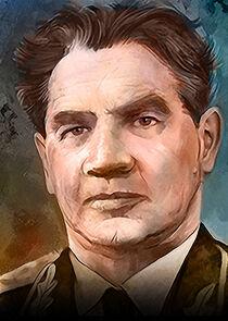Wassili Iwanowitsch Tschuikow