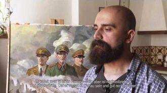 Sudden Strike 4 Featurette - Die Kunst des Krieges