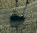 Zivilfahrzeug