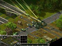 Sudden Strike 1 Screenshot 04