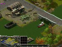 Sudden Strike 1 Screenshot 06