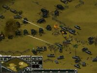 Sudden Strike 1 Screenshot 02