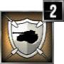 Improvisierte Panzerung 2