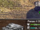 Panzer II D