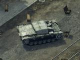 StuG III B
