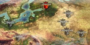 Sudden Strike 4 Sowjetische Kampagne