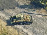 Cromwell Mk VIII