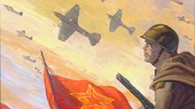 Sowjetische Kampagne (Sudden Strike 4)