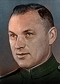 Konstantin Konstantinowitsch Rokossowski