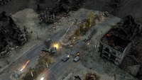 Sudden Strike 4 - Screenshot 11