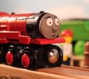 William (Engine)