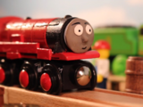 William (Engine)