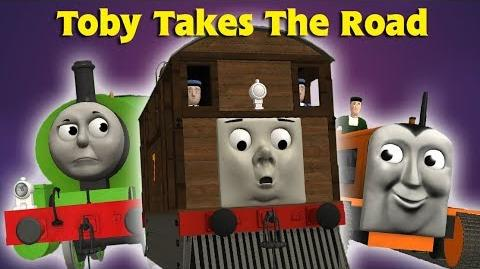 Video - Toby Takes The Road Sudrian Stories Episode 6   Sudrian