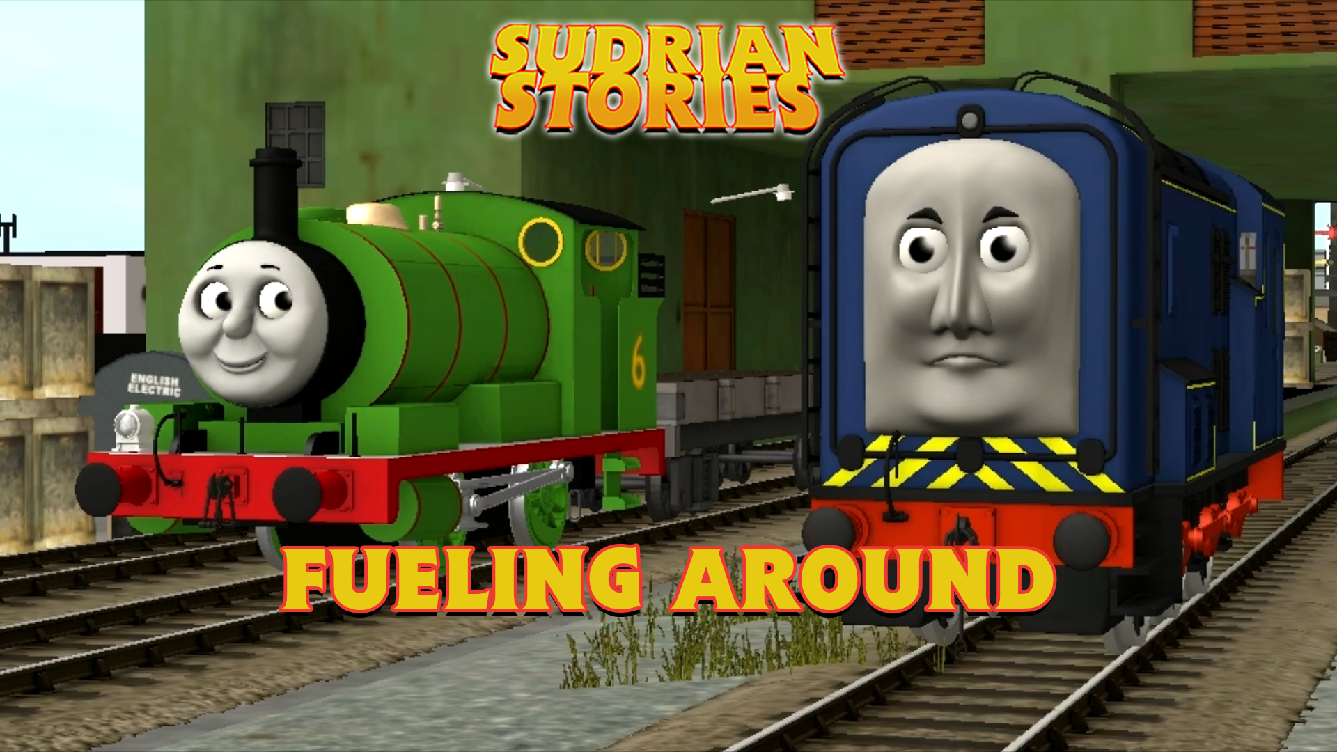 Fueling Around | Sudrian Stories Wiki | FANDOM powered by Wikia