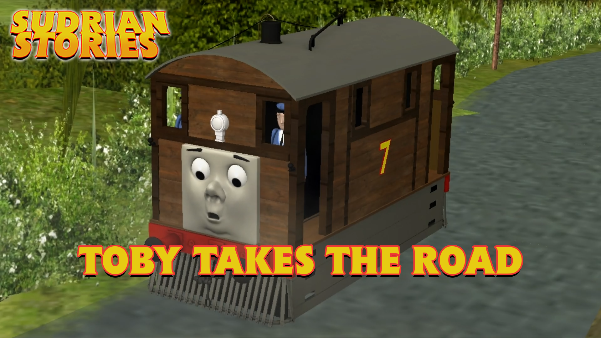 Toby Takes the Road | Sudrian Stories Wiki | FANDOM powered by Wikia