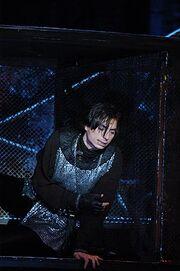 Tybalt is sad it makes me love him