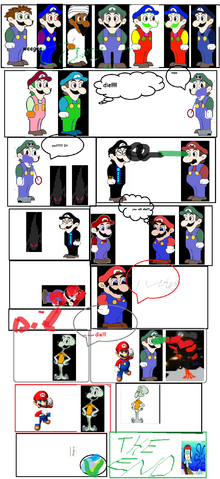 File:Weegee comic.png