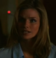 17. Polly Shannon as Darcy D'Angelo