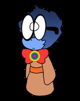 Blue Amber (Marshy)