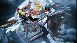 Bayonetta 2 Soundtrack - 16º The Giants (Golem Battle)