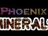 Phoenix Minerals - Series