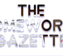 The Homeworld Gazette (Series)