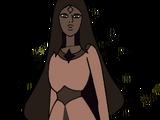 Chocolate Diamond (MissFitt)