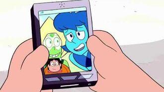 Steven Universe returns November 10th